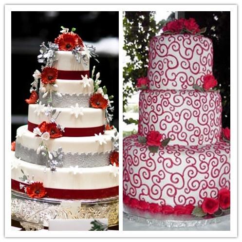 Wedding Cake Design Pinterest : wedding cake