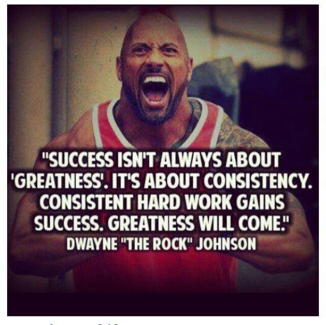 success greatness motivational tips quotes pinterest