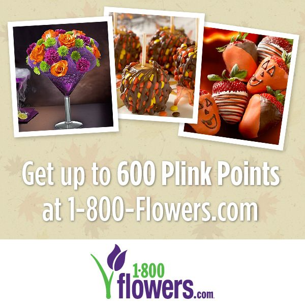 1800flowers email sign up