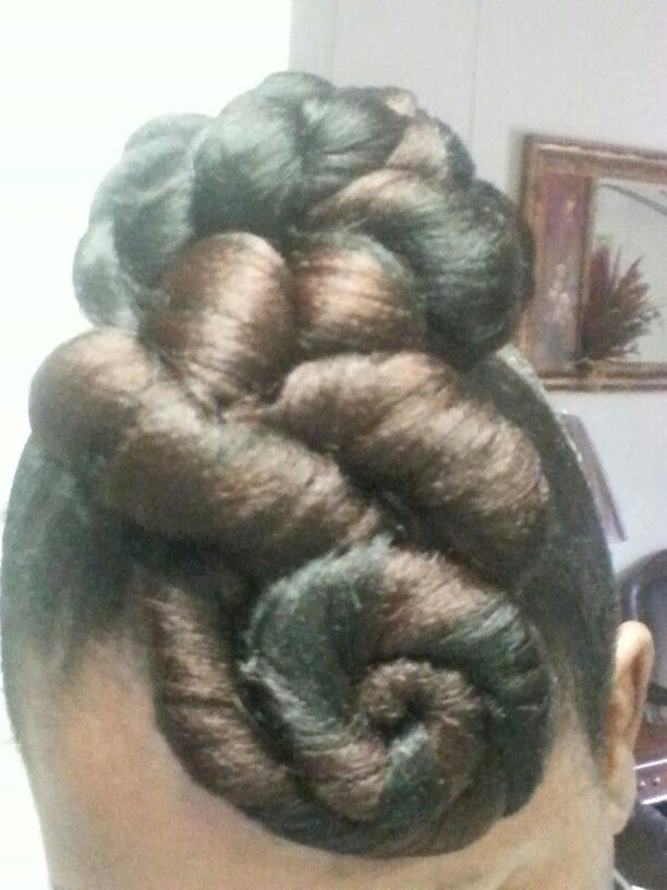 ... hairstyles   African American Protective Hair Styles by Crys