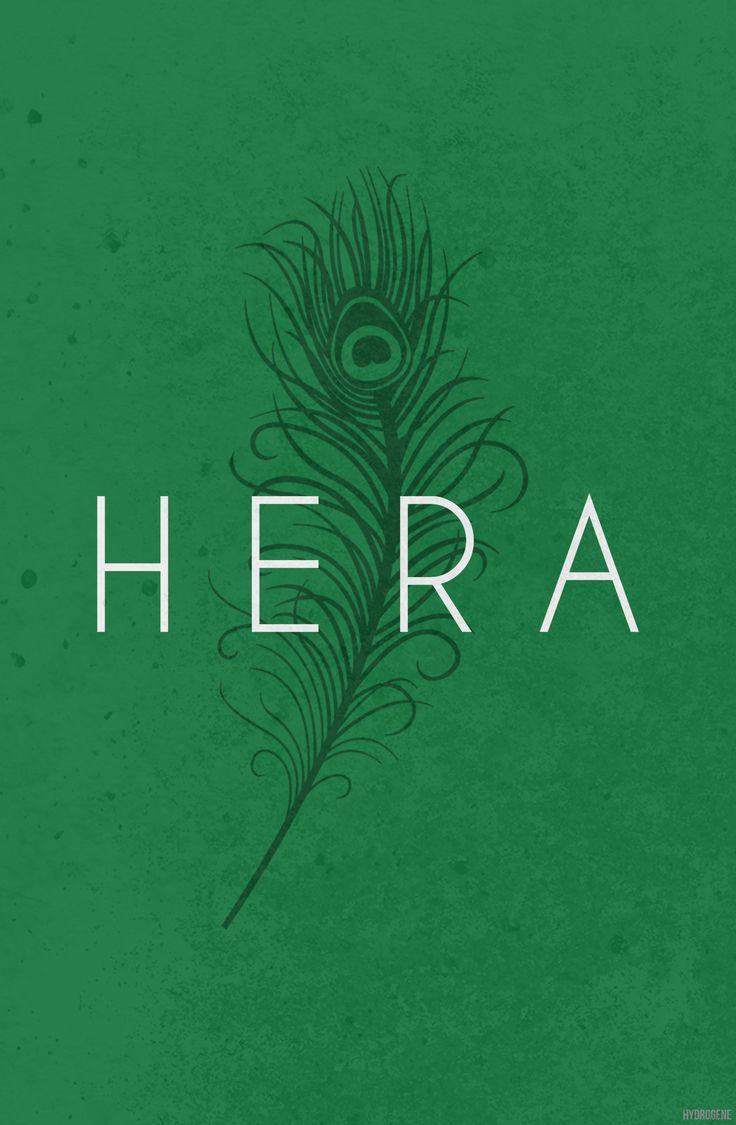 Similiar Greek Goddess Hera Symbol That Represent Keywords