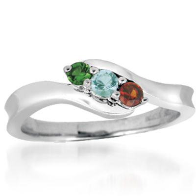 Mother S Ring Site Zales Com