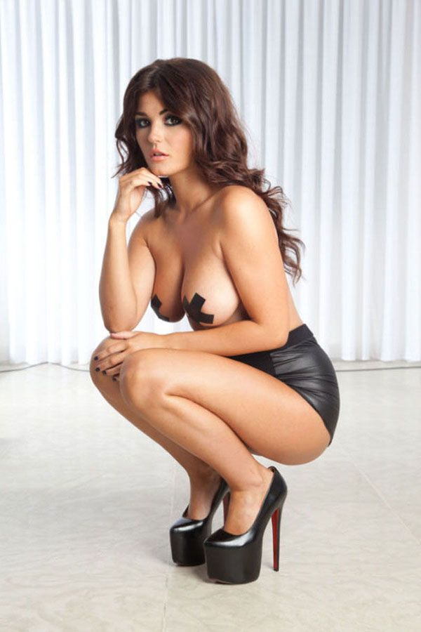 Not absolutely India reynolds nuts models