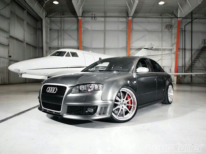 Rs4 215 Supercharged Whip Edm 215 Audi Pinterest