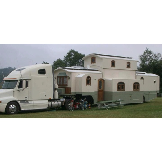 Man Cave Trailer : Awesome trailer my man cave pinterest