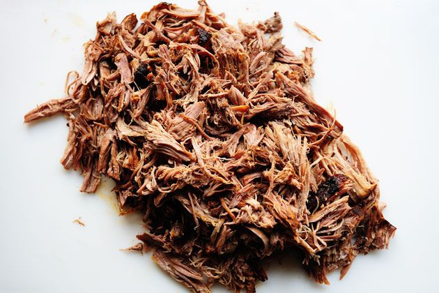Spicy Dr. Pepper Shredded Pork by Ree Drummond / The Pioneer Woman. I ...