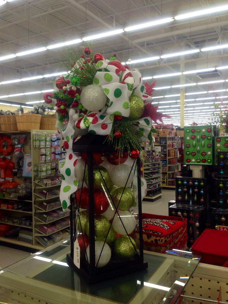 christmas hobby lobby christmasholidays pinterest - Hobby Lobby Outdoor Christmas Decorations