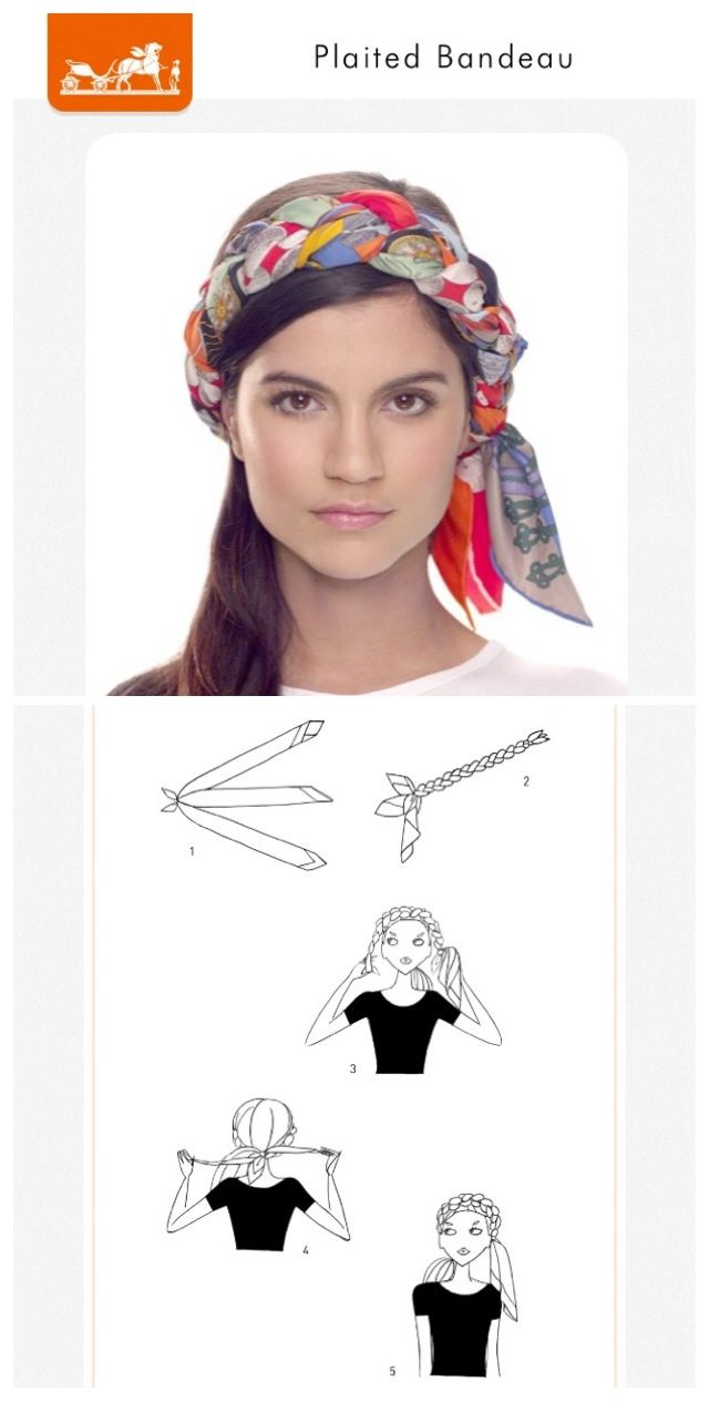 As Maravilhas da Maternidade: Lenços - Diferentes formas de usar - hermès app silk knots