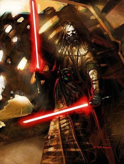 Sith Inquisitor | Star...