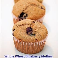 So delicious. Whole Wheat Blueberry Muffins Allrecipes.com ... Made a ...