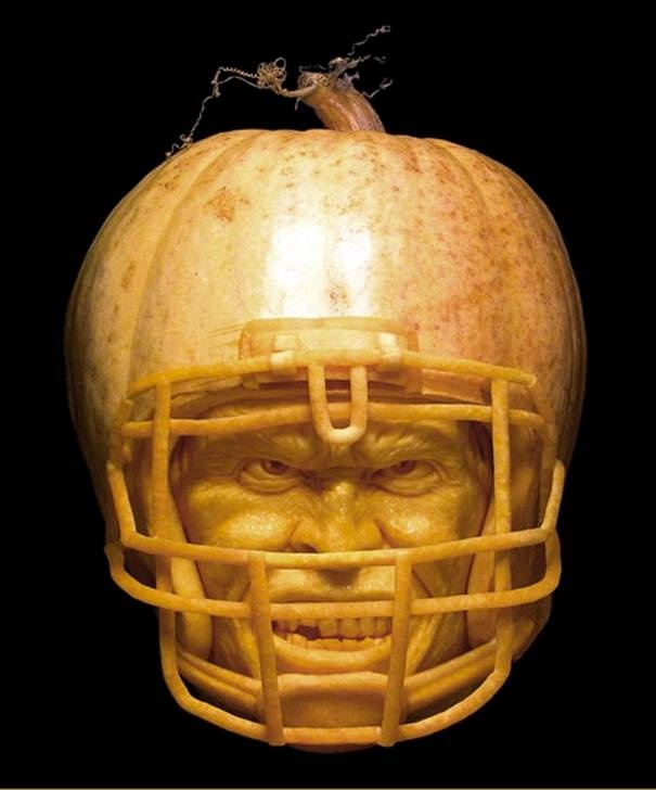 pumpkin carving epic pumpkin carvings pinterest