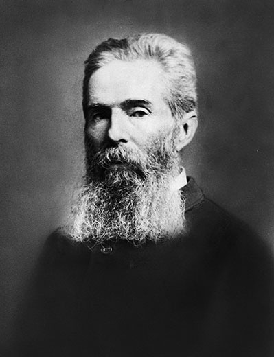 herman melville Brief biography herman melville, born 1819, died 1891 in new york city from 1819-1850 from 1851-1891  from 1819-1850 melville was born in new york city in 1819 to a family with deep roots in america.