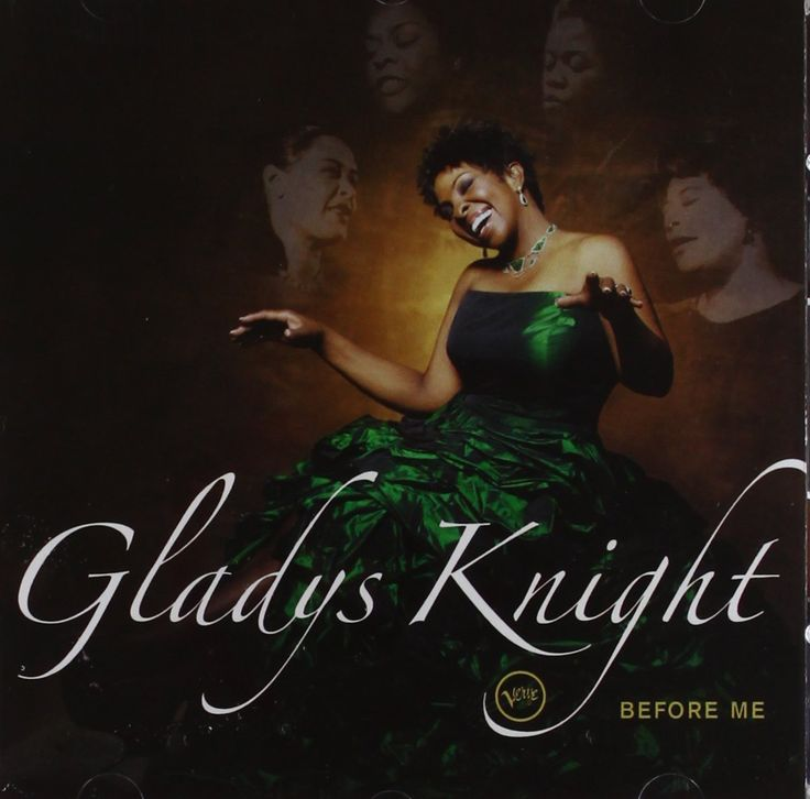 Gladys Knight And The Pips The One And Only