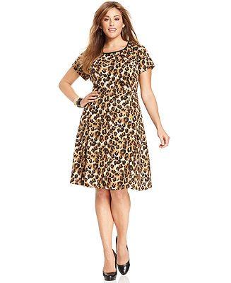 plus size dresses condo
