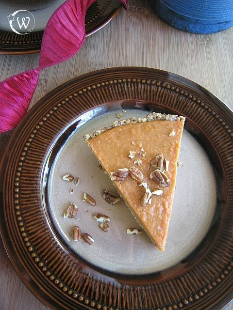 Sweet Potato Pie   Vegan Recipes   Pinterest
