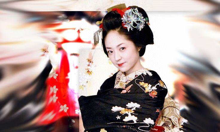 Mineko Iwasaki 1960 #Best Custom Academic ...