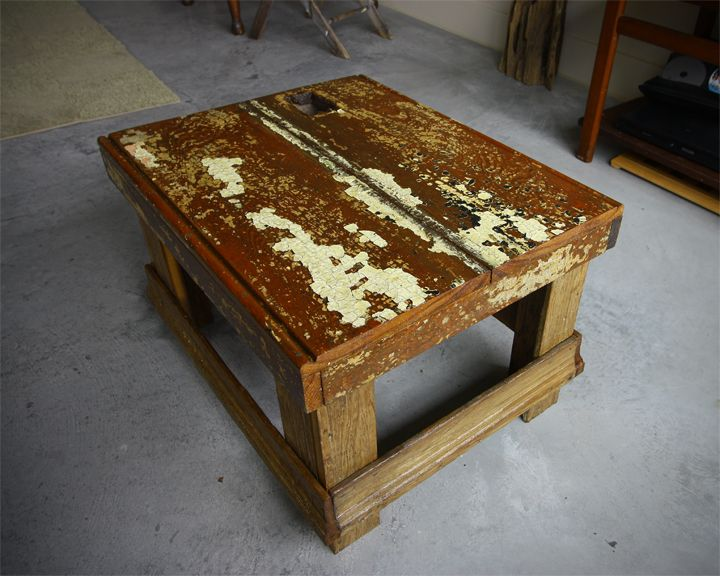 coffee table | Wood | Pinterest