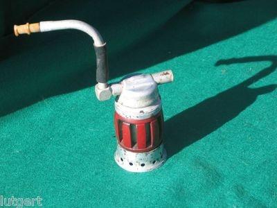 Vintage German Bee Smoker Fogger Pipe Bone Mouthpiece Open Wooden Body | eBay