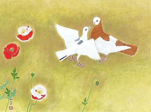 上村松篁の画像 p1_23
