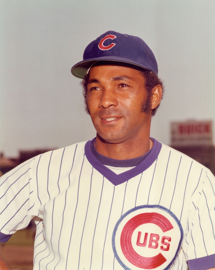 Billy Williams | billy williams right fielder wikipedia ...
