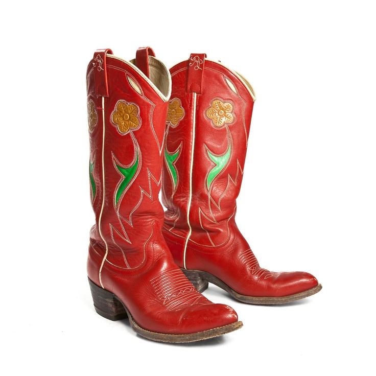 Elegant Womens COWGIRL Boots COWBOY Black Light Brown Dark Brown Red Gray Pink | EBay