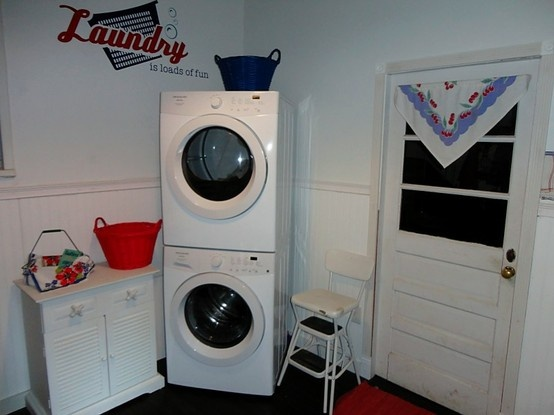 kenmore stackable washer dryer repair manual