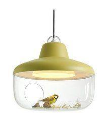 Kinderkamer, keuken, slaapkamer, salon: deze retro lamp past overal ...
