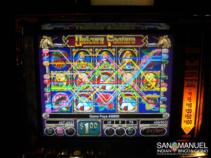 free video slots enchanted unicorn