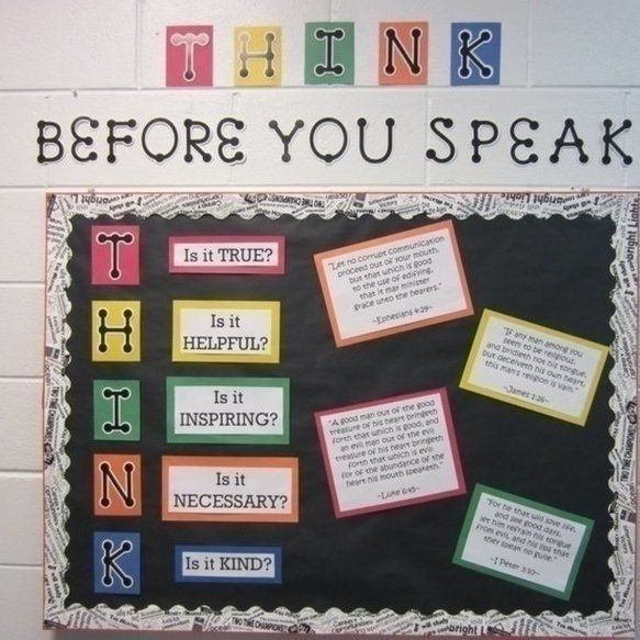Poster board ideas for kids