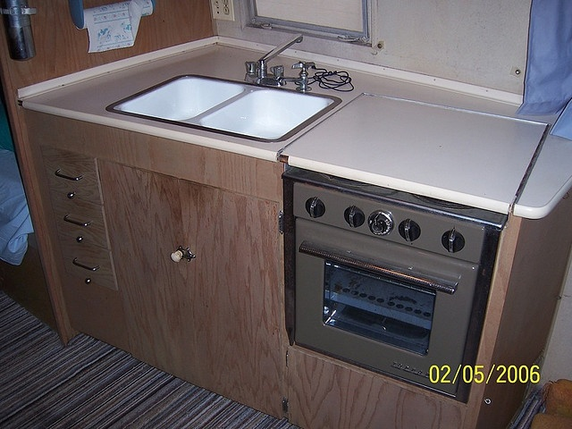 Countertop Drop In Stove : Stoves: Counter Top Stove