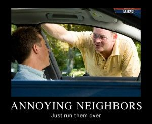 annoying-neighbors