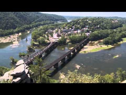 travel west virginia jobs