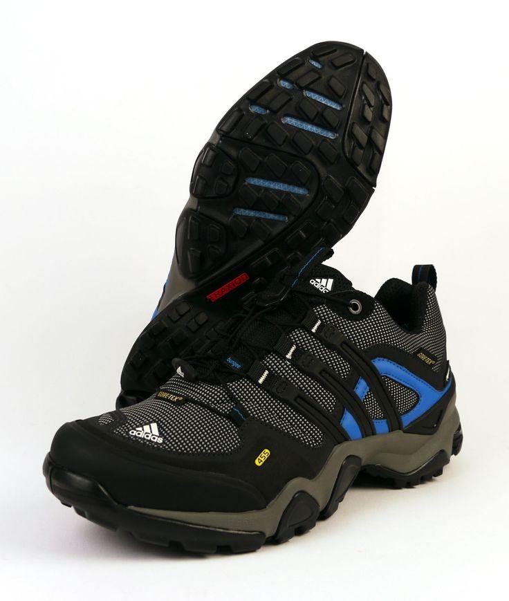 Adidas Terrex Fast X GTX Outdoorschuhe Herren http://www.ebay.de/itm