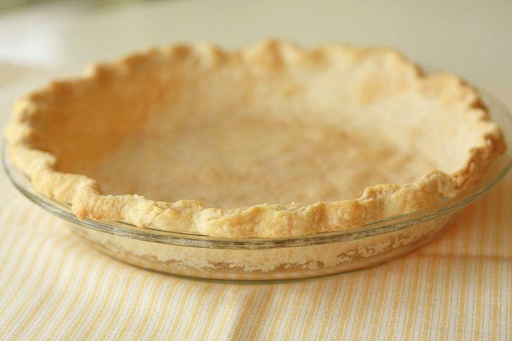 Perfect Pie Crust | Recipe