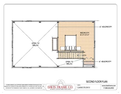 Cabin Timber Frame Floor Plans Upstairs Tiny Houses Pinterest