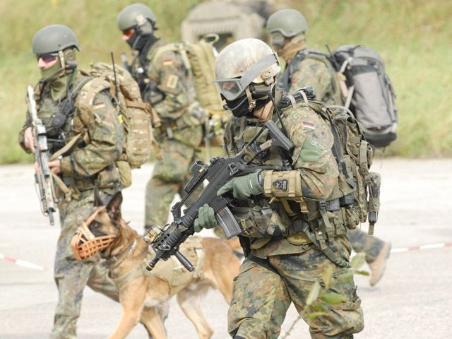 german special forces - photo #14