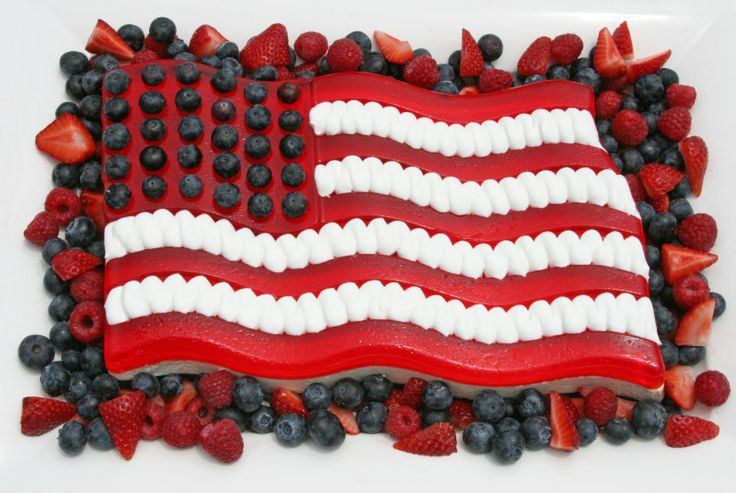 what to bring to fourth of july bbq