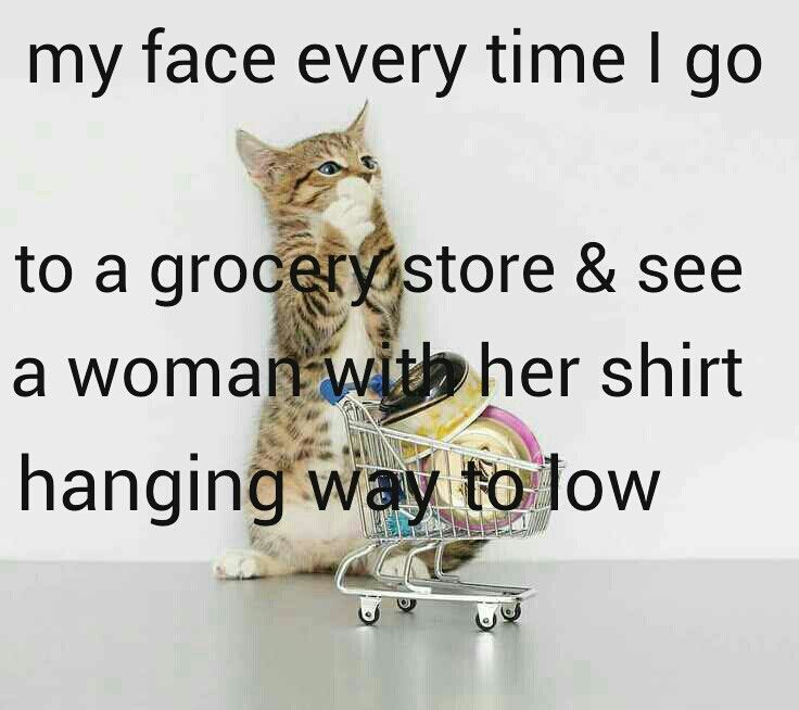 Grocery store shoppers | Humor | Pinterest