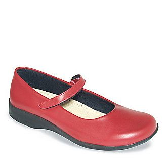 Arcopedico Women s Scala Mary Janes : Women's Casual Shoes