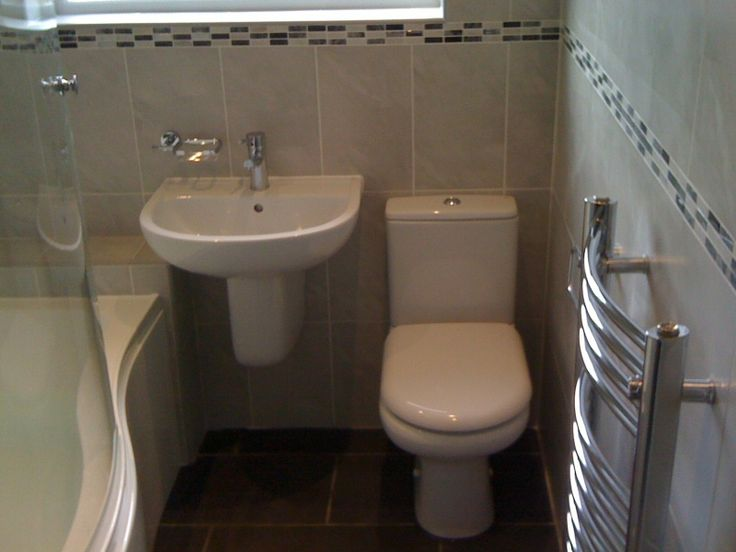 Pin by william lanier on for the home pinterest for Compact bathroom