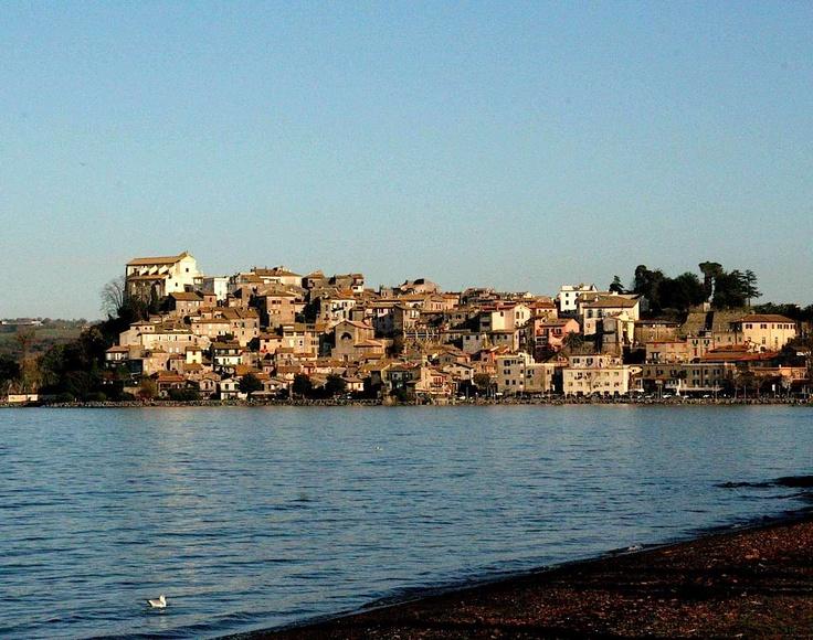 Bracciano Italy  City new picture : Lake Bracciano, Italy | Places I've been | Pinterest