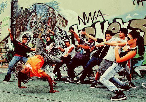 kulture break dance classes № 129375