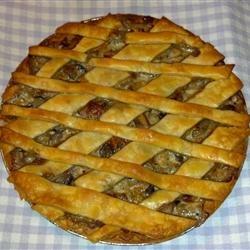 Mushroom Pie Recipe | Scrumptious Pie recipes | Pinterest