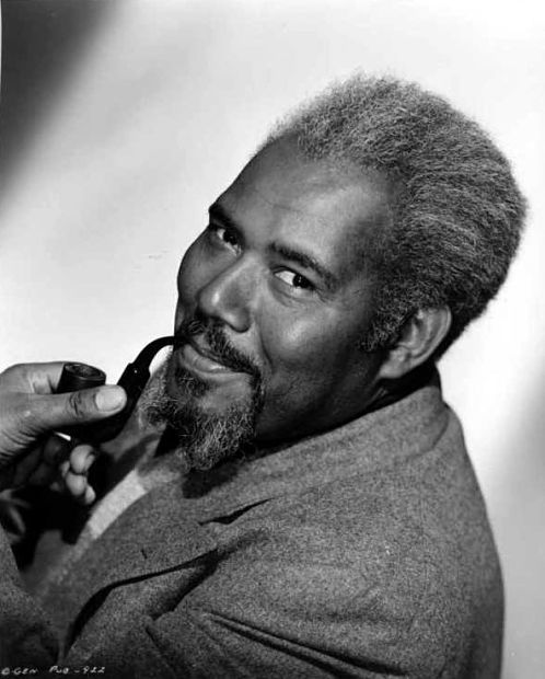 Frank H. Wilson Rex Ingram Actor
