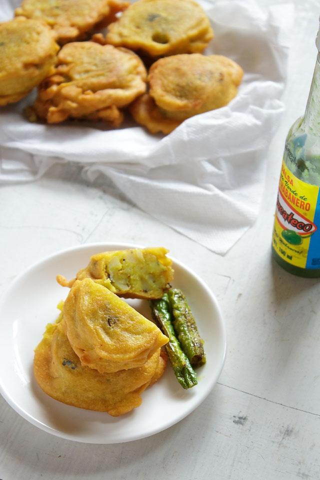 Batata Vada: How to make Batata Vada, Mumbai Batata Vada