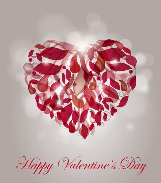 family valentine's day los angeles