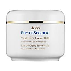 Phyto - Phytospecific Multi-Regenerating Creme Bath  #sephora