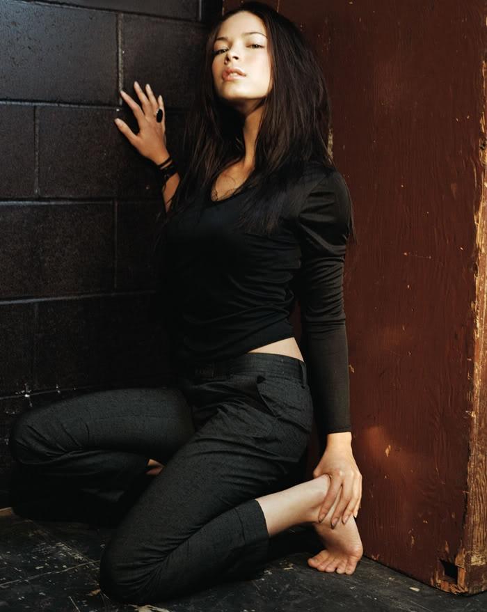 Lana Lang Smallville Kristin Kreuk   ★Smallville★   Pinterest