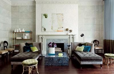 top living room interior design in brown color nice decoration