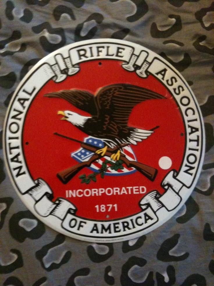 National Rifle Association - Bing images